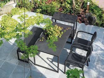 ガーデンチェアー&テーブル